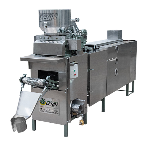 tortilla machine ML-50