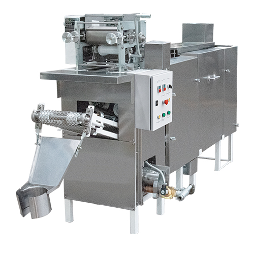 tortilla machine MLR-30 NSF