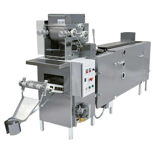 tortilla machine  MLR-60 NSF