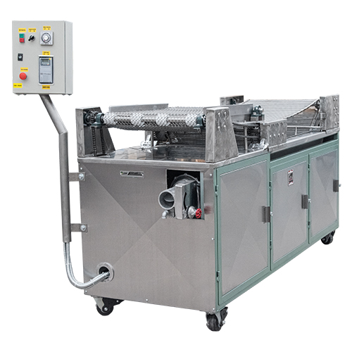 ML 4000 Fryer