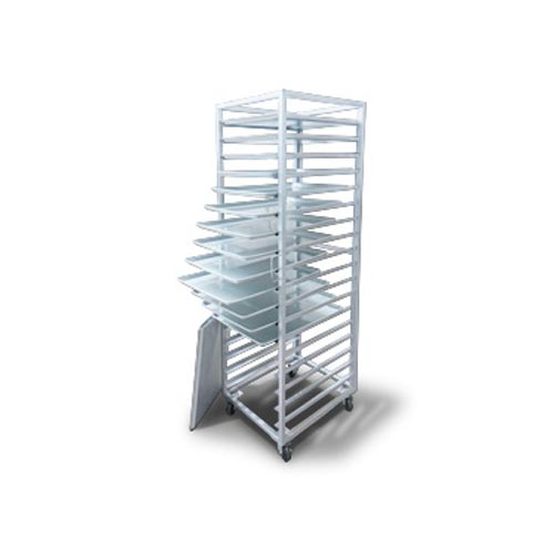 Rack for Trays