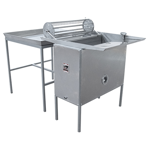 Somersault Manual Fryer