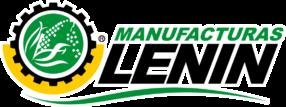 logo de manufacturas lenin